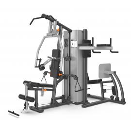 4 STATIONS home gym SH-G5205